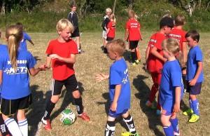 Fotbollsturneringen 4